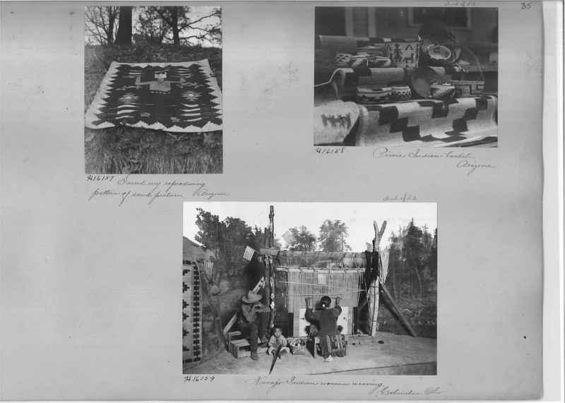 Mission Photograph Album - Indians #2 page_0035