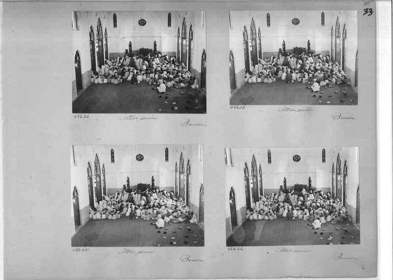Mission Photograph Album - India #07 Page_0033