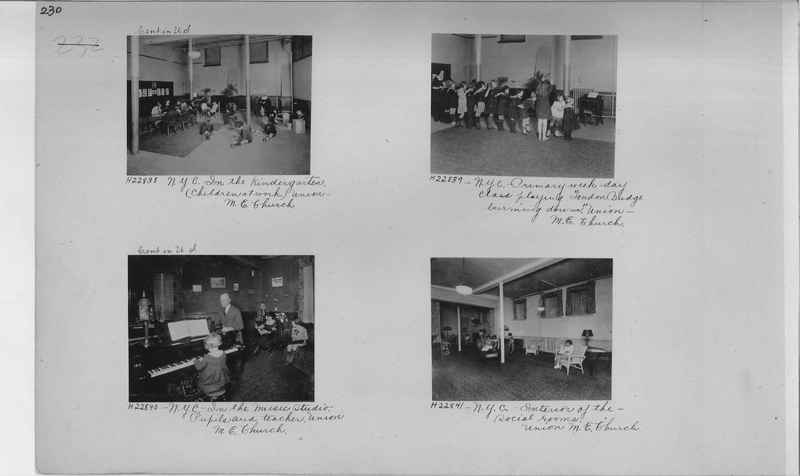 Mission Photograph Album - Cities #10 page 0230