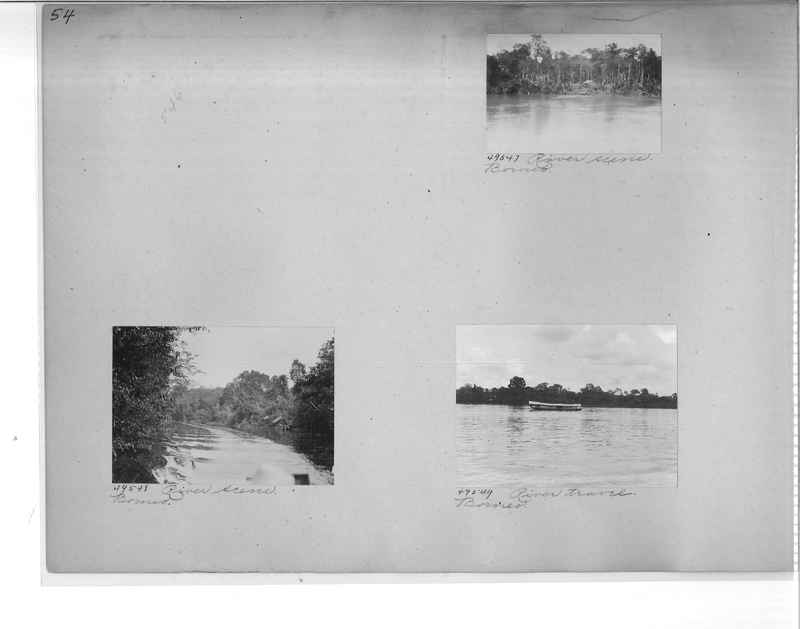 Mission Photograph Album - Malaysia #5 page 0054