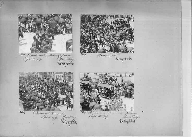 Mission Photograph Album - Mexico #05 page 0224