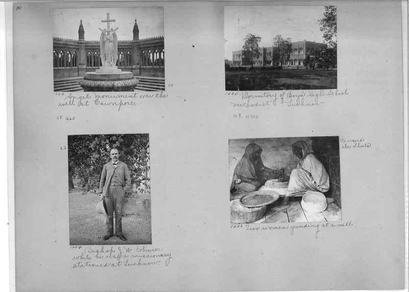 Mission Photograph Album - India #01 page 0010
