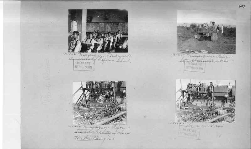 Mission Photograph Album - Puerto Rico #2 page 0207