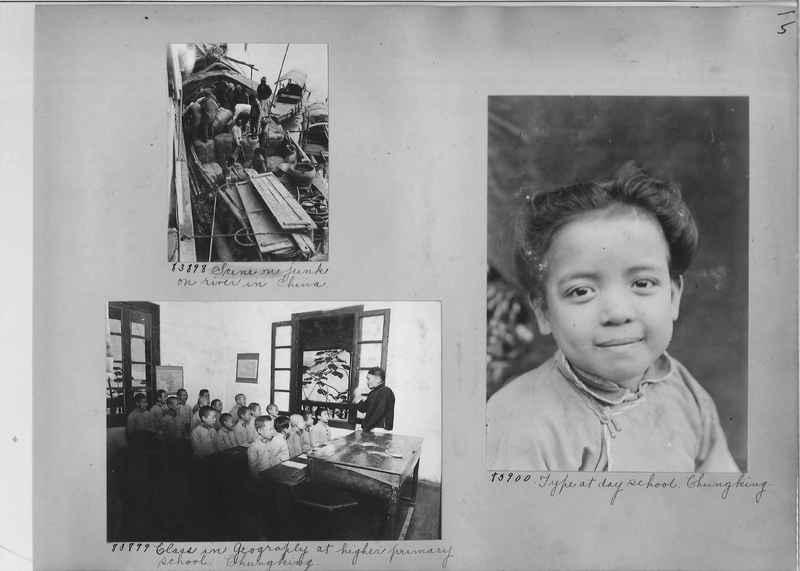 Mission Photograph Album - China #12 page 0005