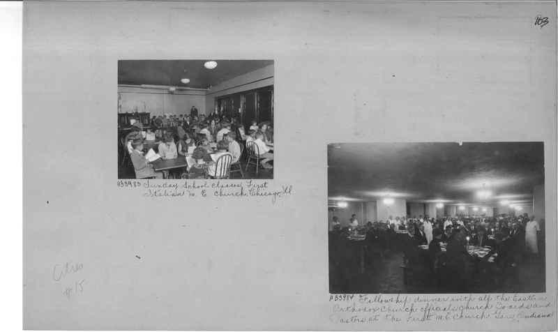 Mission Photograph Album - Cities #15 page 0103