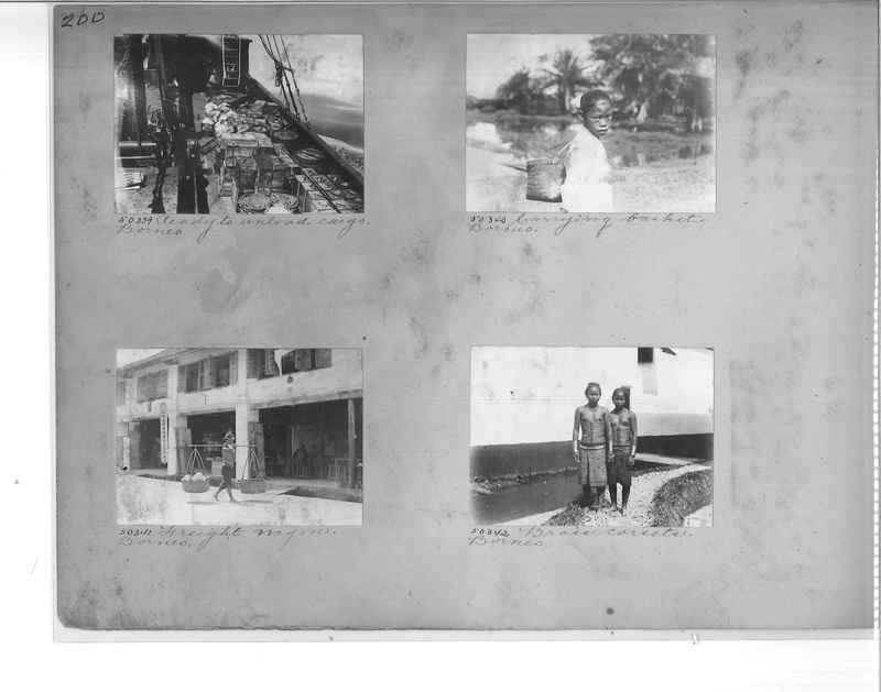 Mission Photograph Album - Malaysia #5 page 0200