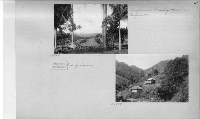 Mission Photograph Album - Puerto Rico #2 page 0067