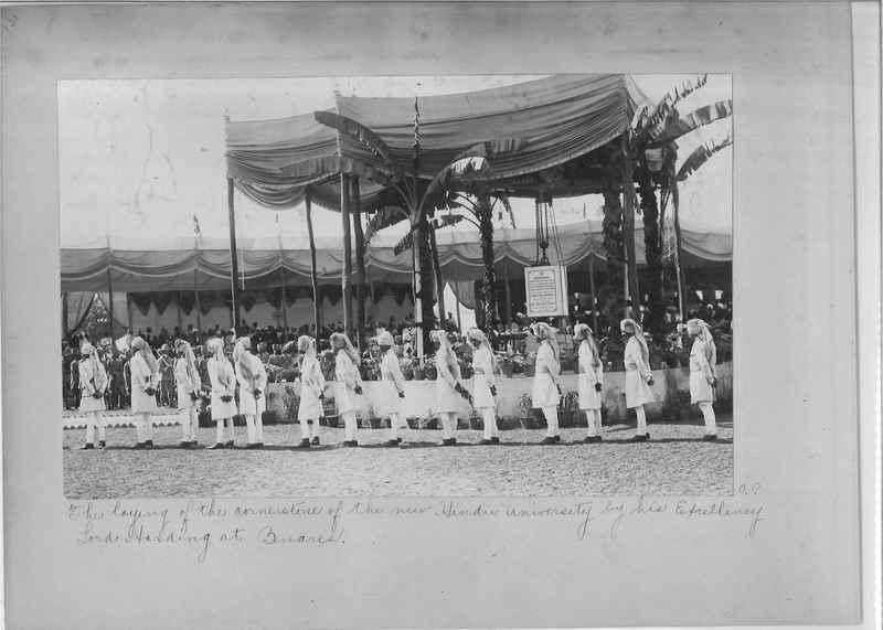 Mission Photograph Album - India - O.P. #01 Page 0130