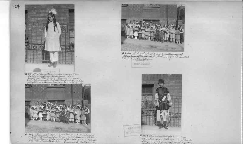 Mission Photograph Album - Cities #4 page 0124