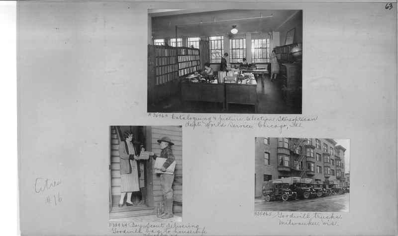 Mission Photograph Album - Cities #16 page 0063