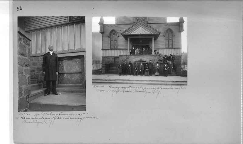 Mission Photograph Album - Negro #2 page 0056