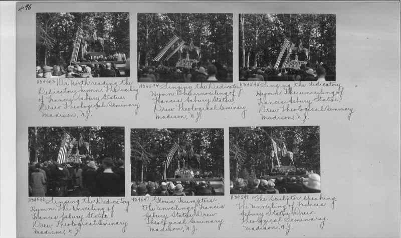 Mission Photograph Album - Education #2 page 0096