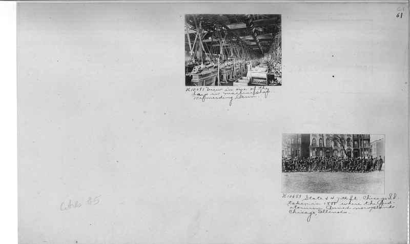 Mission Photograph Album - Cities #5 page 0061