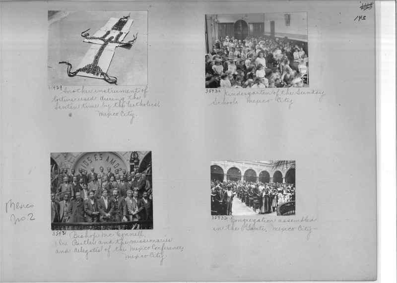 Mission Photograph Album - Mexico #02 Page_0143