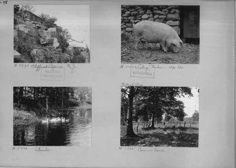 Mission Photograph Album - Rural #02 Page_0078