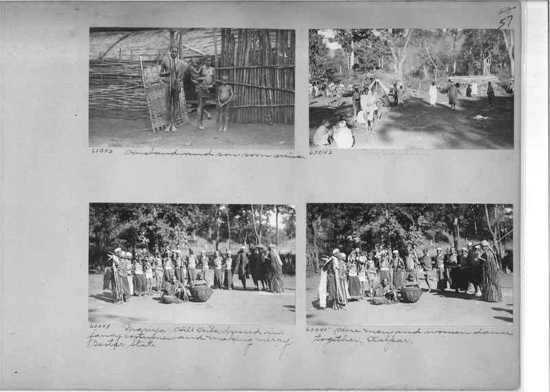 Mission Photograph Album - India #08 Page 0057