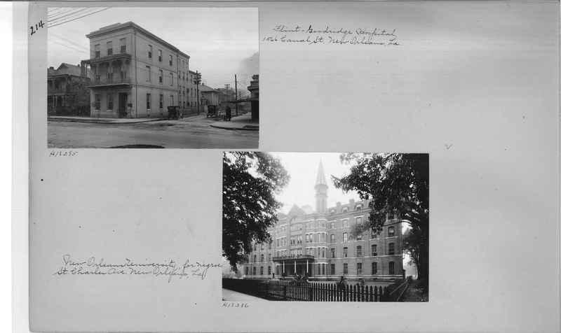 Mission Photograph Album - Negro #2 page 0214