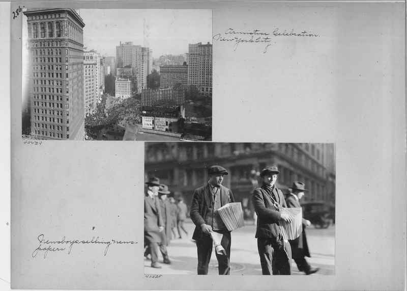 Mission Photograph Album - America #3 page 0286