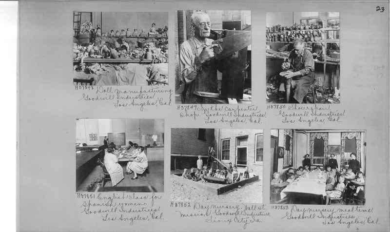 Mission Photograph Album - Cities #17 page 0023