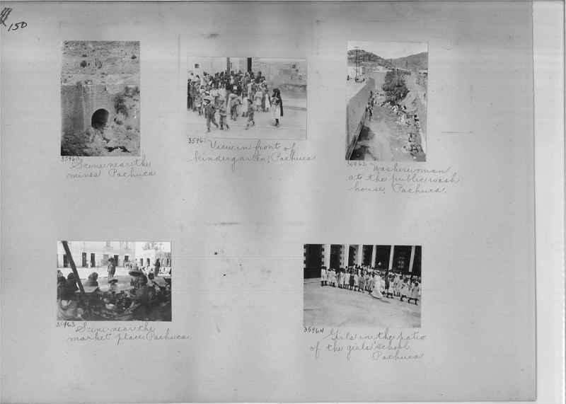 Mission Photograph Album - Mexico #02 Page_0150
