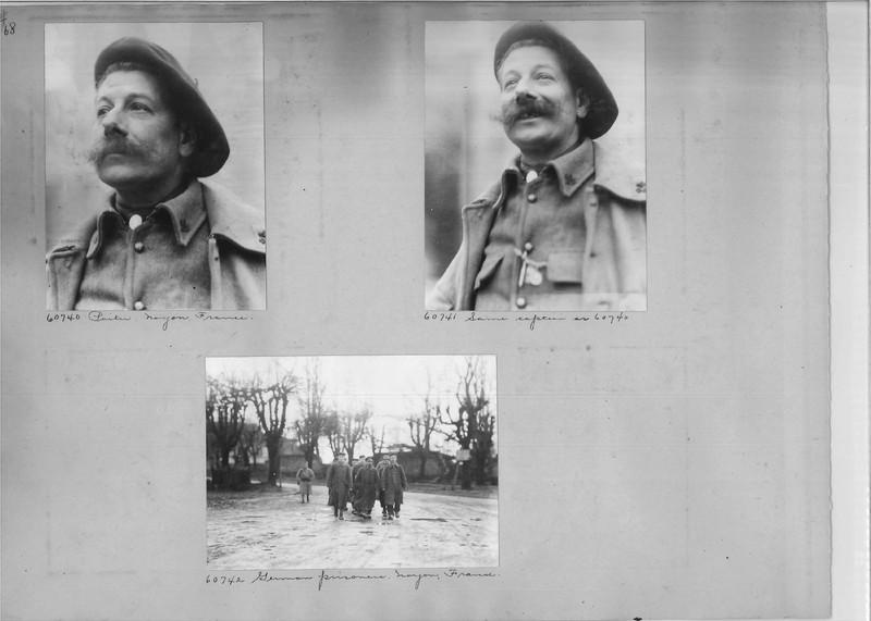 Mission Photograph Album - Europe #03 Page 0068