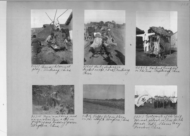 Mission Photograph Album - China #14 page 0103
