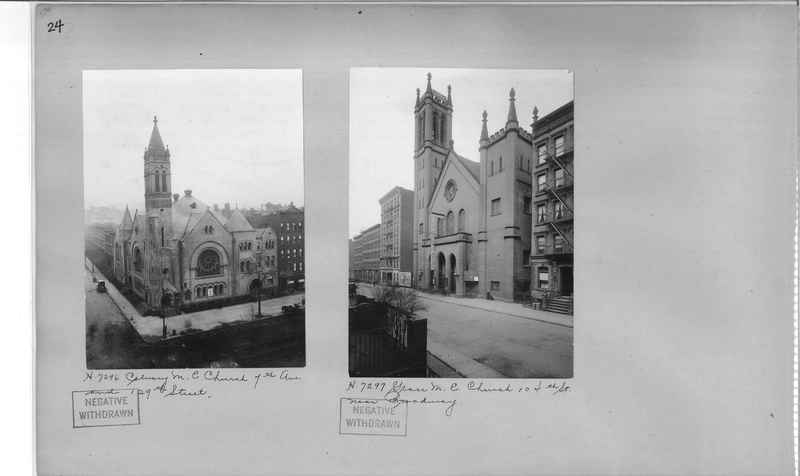 Mission Photograph Album - Cities #4 page 0024