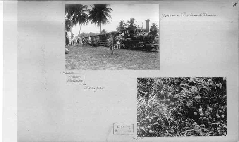 Mission Photograph Album - Puerto Rico #2 page 0075