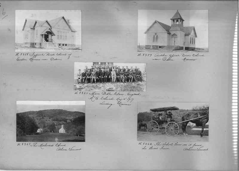 Mission Photograph Album - Rural #03 Page_0006