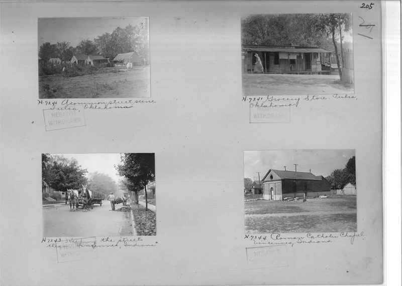 Mission Photograph Album - Rural #02 Page_0205