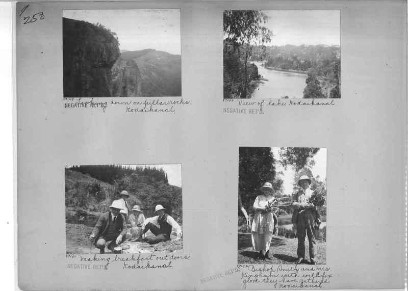 Mission Photograph Album - India #09 Page 0250