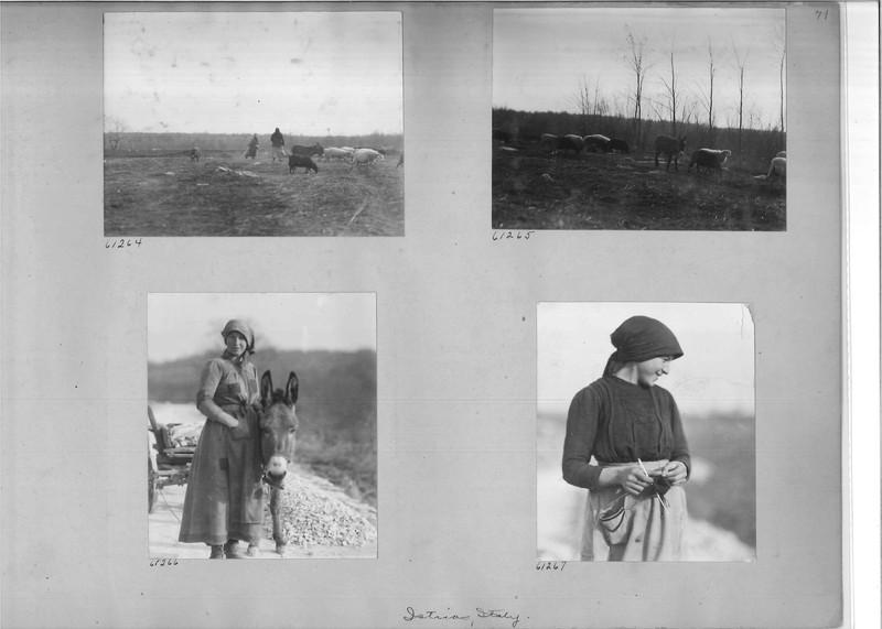 Mission Photograph Album - Europe #04 Page 0071