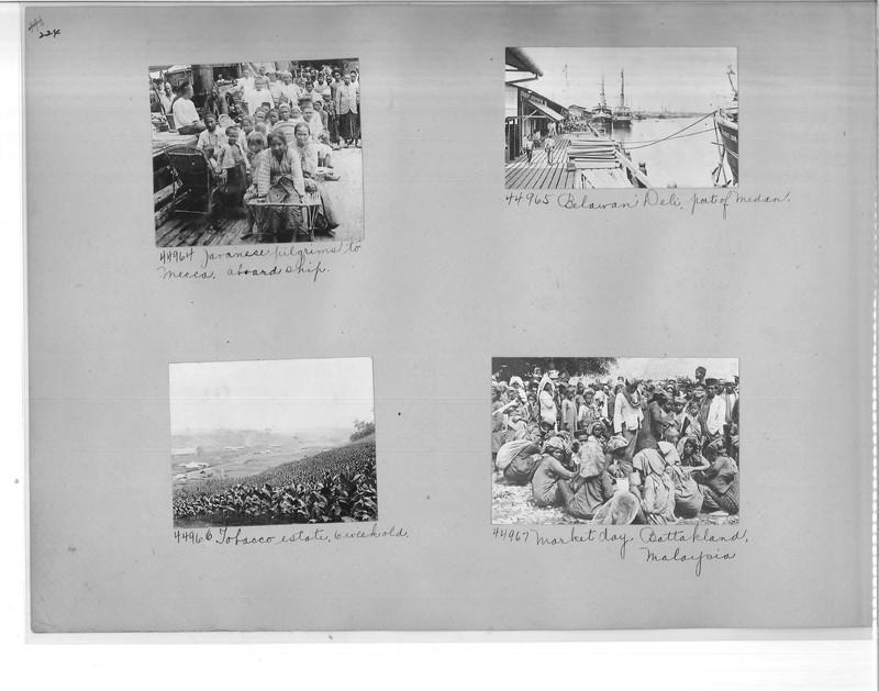 Mission Photograph Album - Malaysia #2 page 0224