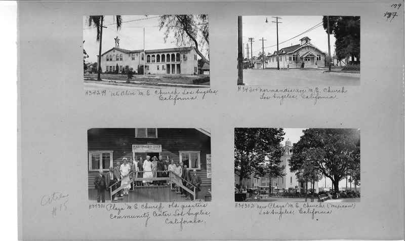 Mission Photograph Album - Cities #15 page 0179