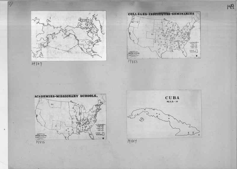 Mission Photograph Album - Maps #01 Page_0149