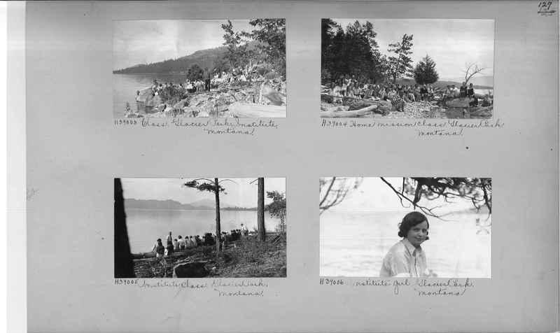 Mission Photograph Album - Religious Education #1 page 0127