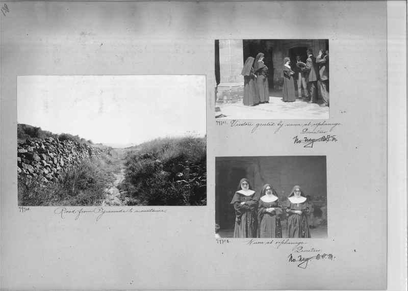 Mission Photograph Album - Mexico #06 page 0138