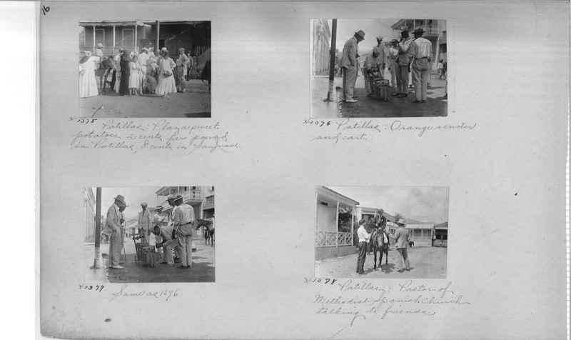 Mission Photograph Album - Puerto Rico #3 page 0016