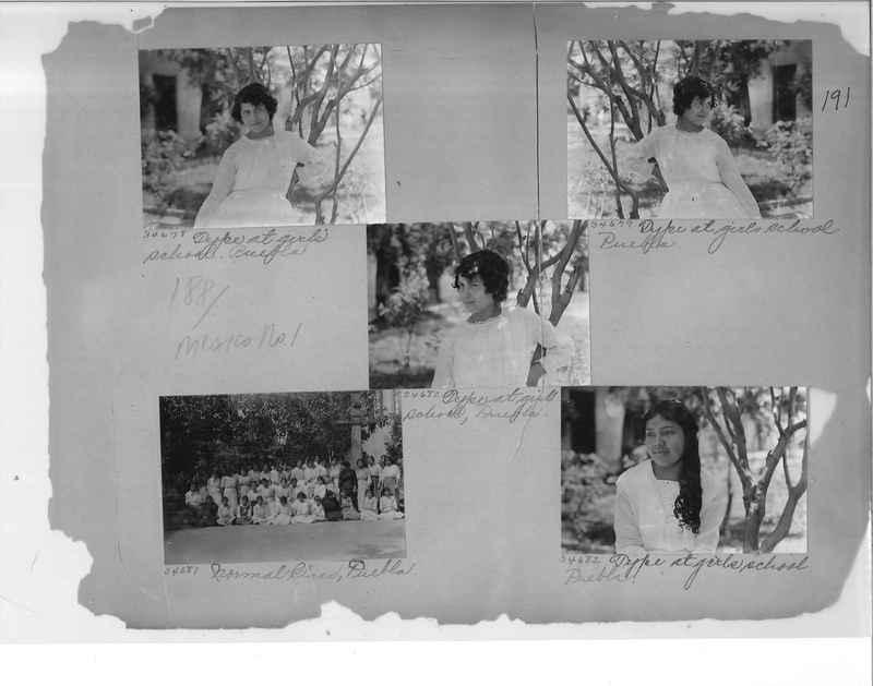 Mission Photograph Album - Mexico #01 Page_0191