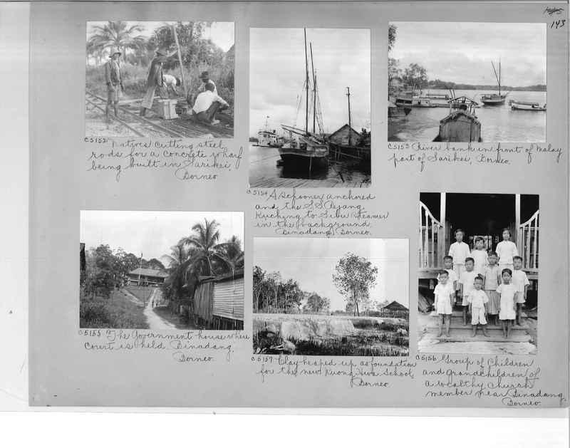 Mission Photograph Album - Malaysia #7 page 0143