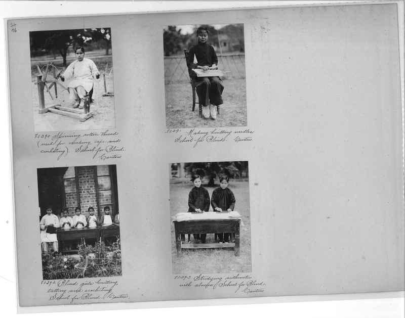 Mission Photograph Album - China #10 pg. 0076