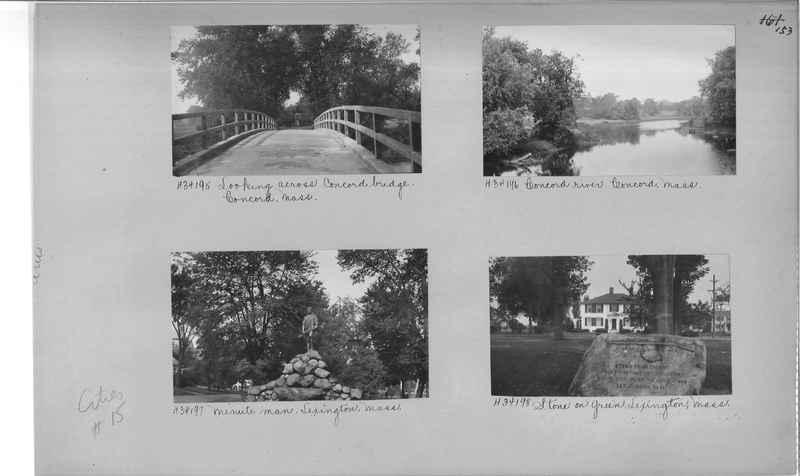 Mission Photograph Album - Cities #15 page 0153