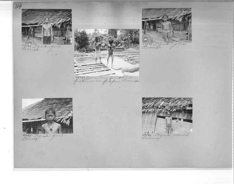 Mission Photograph Album - Malaysia #5 page 0114