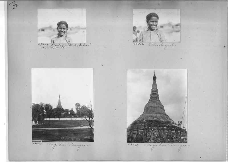 Mission Photograph Album - Burma #1 page 0132