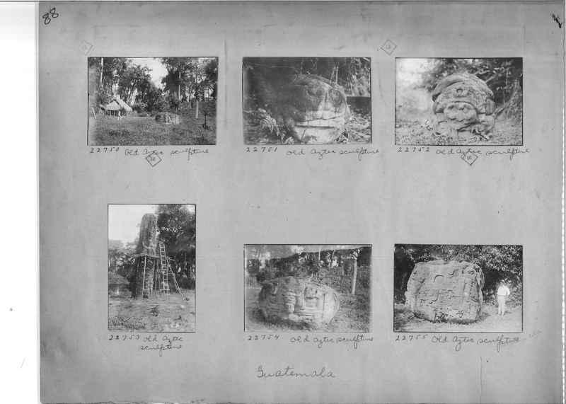 Mission Photograph Album - Panama #02 page 0088