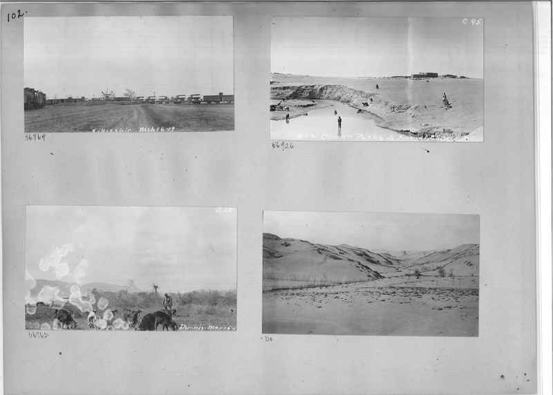 Mission Photograph Album - Western Asia - O.P. - #01 page_0102