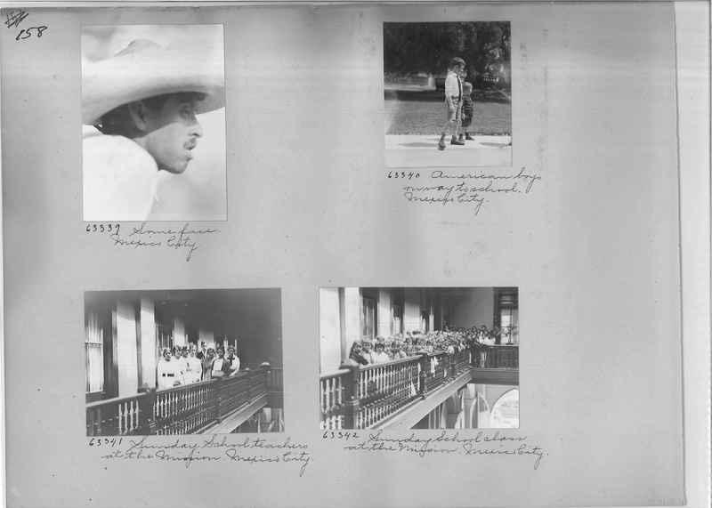 Mission Photograph Album - Mexico #03 Page_0158