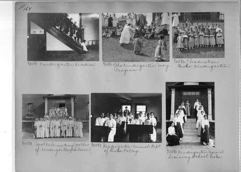 Mission Photograph Album - Korea #5 page 0164