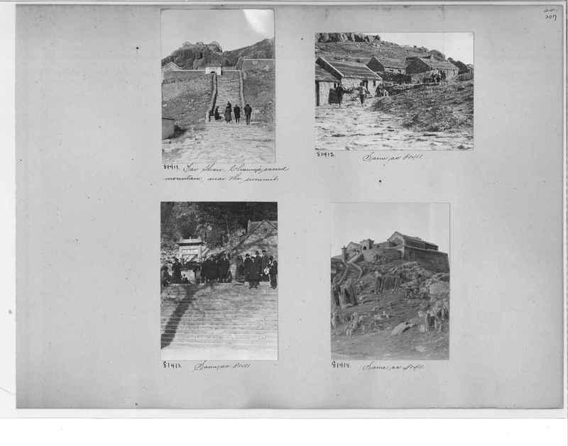 Mission Photograph Album - China #10 pg. 0207