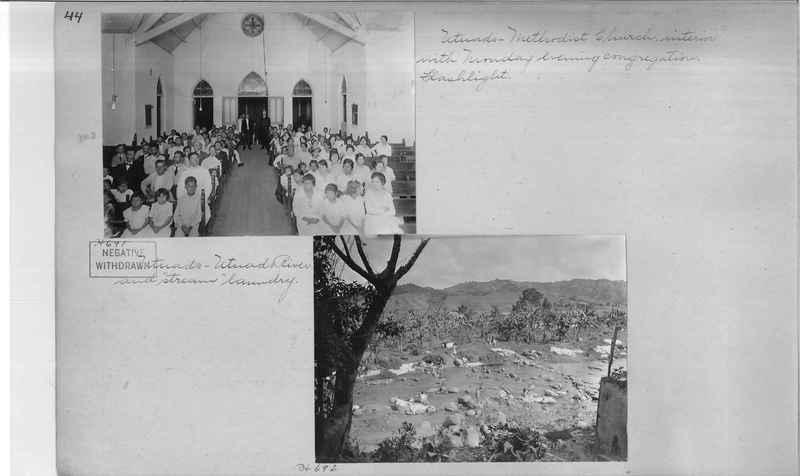 Mission Photograph Album - Puerto Rico #2 page 0044